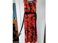 Selection of maxi dresses. Size 10 All great condition