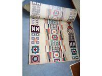 Carpet Stair Runner Rug 5 Meters