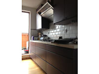 Great double room in contemporary flat Fore St, Heavitree EX1 2RR £400incl bills
