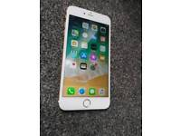 Iphone 6 plus -64gb unlocked immaculate condition