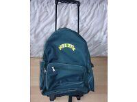 Backpack/Case Childs