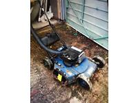 Victa Petrol lawnmower