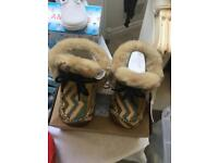 Baby uggs brand new with tags