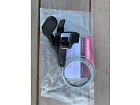 SRAM X3 3 speed trigger shifter