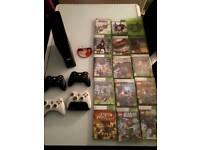 massive Xbox 360 bundle