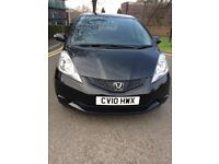 Honda Jazz 1.3 Es-T I-Vtec S-A in excellent condition