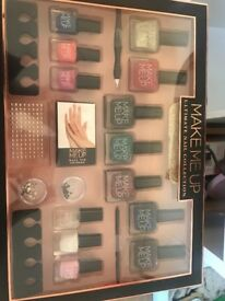 Ultimate Nail Collection Set