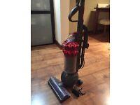 Dyson DC50 Vacuum Cleaner - STILL UNDER WARRANTY