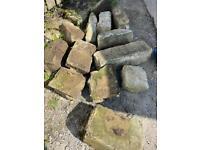 Large amount of Rockery Stone