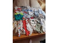 Baby boy clothes 3-6