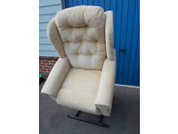 Electric Recliner Rise and Recline Chair
