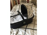 Icandy special edition world carrycot