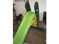 Little Tikes Easy Store Giant Slide