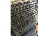 "Ellie Bo 42"" Dog Cage Crate"
