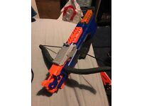 Nerf gun need gone ASAP