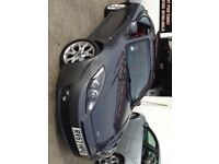 2007 57 HYUNDAI COUPE 2.0 SIII 3dr - FULL RED LEATHER - SUNROOF - SPOILER - LOW MILEAGE