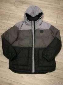 Converse men's jacket