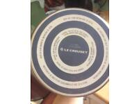 Le Creuset traditional kettle 2.1L