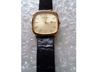 3 New Watches - Rotary, Sekonda, NY London + New Batteries