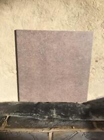 Large Ceramic Tiles x 21