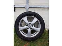 Genuine Alloy Wheels For Honda Civic