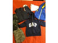 Boys clothes 2-4 years
