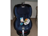 NEW childs car seat Maxi-Cosi Rubi group 1 RRP 140