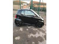 Smart Car Passion - Leather Heated Seats - Low Miles