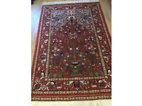Hand-knotted Persian Rug (Bakhtiari) for sale