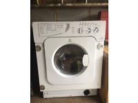 Indesit Washer-Dryer