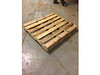 Yankee pallets for sale