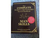 Man skills handbook