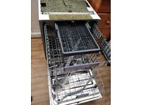 Dishwasher Beko QDW 696