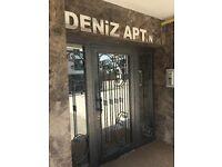 Sunny flat in İzmir