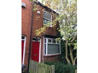 2 BED END TERRACED HOME-PART FURNISHED-AVAILABLE TO VIEW ASAP-SHORT WALK TO MOSELEY ROAD/LADYPOOL RD