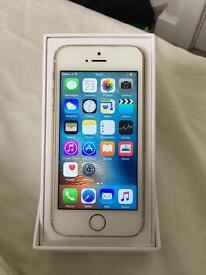 iPhone 5s 16gb unlocked to all network. Excellent condition. All functions work perfectly