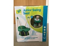 TP Junior Swing Seat (6 months to 3 years old) RRP £35