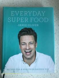 Jamie Oliver Everyday Superfood - never used