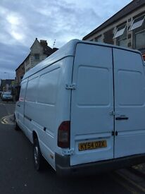 Mercedes sprinter 311 cdi 54 moted long brand new respray drives good any trial welcome 260 k