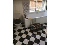 Plumber and Bathroom installer Norwich