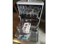 Hotpoint Aquarius FDW60 Dishwasher