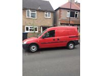 Ex Royal Mail van non runner only 63,000 miles on the clock