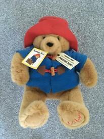 Hamleys Paddington new with tags