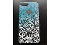 Iphone 7 plus hard case cover