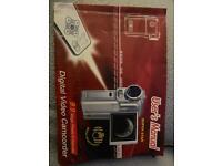 Digital Video camcorder selling as spares or repair see description £10