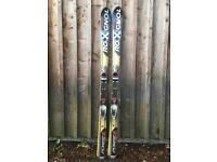 Rosingal 146 Ski's for kids