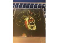 SIGNED Paolo Nutini Caustic Love CD