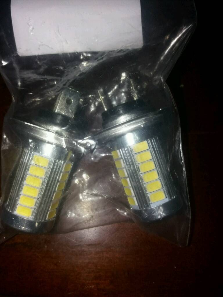 LED lights for car H7