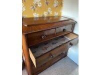 Chest of drawers beautiful piece of furniture