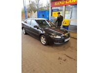 Mazda6 1.8 Clean and Beautiful